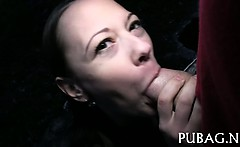 Unfathomable drilling for sweethearts pussy