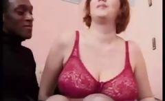 Skinny guy loves big women