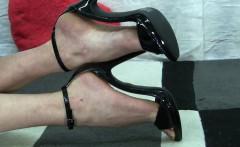 shoe fetish