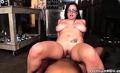 big natural tits selena castro playing with black boner,