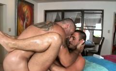 Pleasurable anal banging