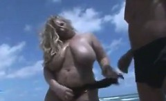 Beauiful Big Girl Getting Fucked