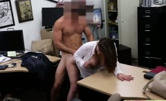 Hot Business woman Fucked in the office