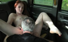 Pierced Nipples Amateur Banged In Fake Taxi