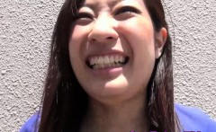 Japan babes outside
