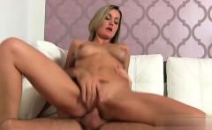 Hot slut anal riding