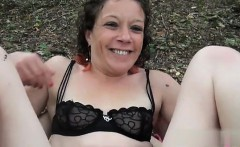 Horny girl hardest anal