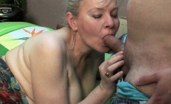 Sex with grandma is so much more fun