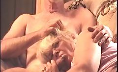 HOT VIDEO OF DARLA AND DAVE EROTIC AND EXCITING SENIORS