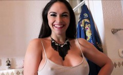 Hot Spanish slut Marta gets fucked