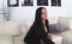 Nikki Benz got pounded by a black big dick deep in her pussy