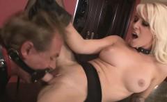 Tettona amatoriale brutal anal orgasm