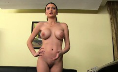 Sexy pornstar painful anal