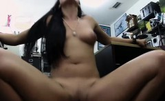 Sexy Musician gets fucked hardcore in the office secretly