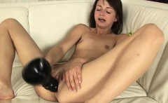 Sexy cowgirl oops creampie