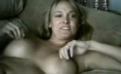 Dirty and teasing Canadian housewife Paula