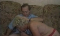 Fuck from MILF-MEET.COM - french granny