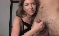 Met her on MILF-MEET.COM - Cum Drenched Cuckold