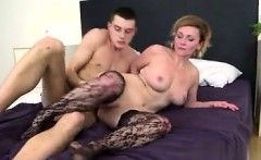 Horny real mother fucks hard her young l - Date her at MILF-