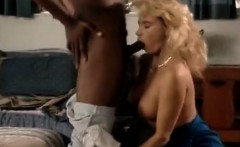 Cheri Taylor, Sean Michaels in classic porn blonde strokes