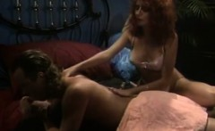 Tom Byron, Patricia Kennedy, Jennifer Peace in classic xxx