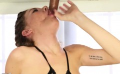 Perfect cock smoking and handjob and