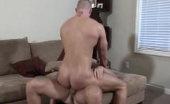 Gay jock assfucked by muscular ex lover