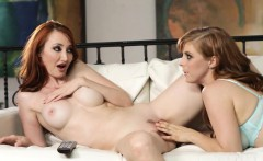 Penny Pax finds another way to seduce her ste mother