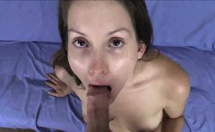 Your Bosses Wife Is A Horny Cock Slut