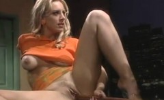 Julie is wet and horny