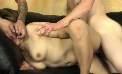 Freaky Chick Gets Plowed Hard By Hung Suitor