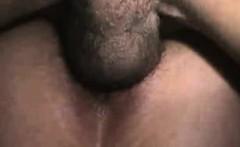 cuckold slut wife tastes another cock