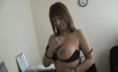 busty mature english ladies stripping and posing