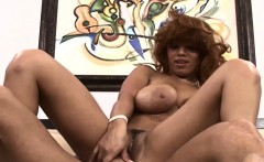 ebony milf sienna west in a meet up and fuck date