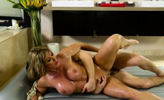 Mature and big tits Farrah Dahl gets fucked by Seth
