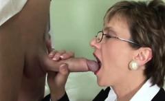 unfaithful british milf gill ellis pops out her huge boobs