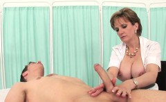 Adulterous british milf gill ellis shows off her gigantic ho