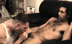 Sucking A Straight Boy Black Monster