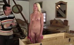 Cum on pussy 4 Desperate for a girlfriend he picks the dame