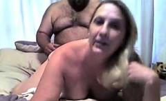 Dad and mom make sex movie