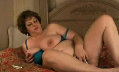 MILF fucks by dick