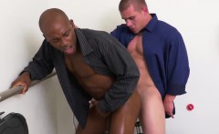 movie of gay hardcore sex with monster dick The HR meeting