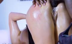 Sex Siren Aleksa Nicole Bends Over For Black Lover