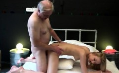 chubby old mom and alexis love old man alice is horny, but d