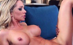 foxy cougar destiny dixon gets fucked hard and creamed