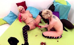 taranee devil and jill enjoy lesbian sex action