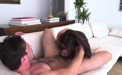 sexy brunette lana rhoades gets banged