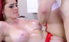 Hot Doctor Skyla Novea Gets Fucked And Cum Sprayed