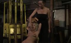 mature mistresses dominate slave girls