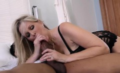 cougar doctor julia ann cures black cock